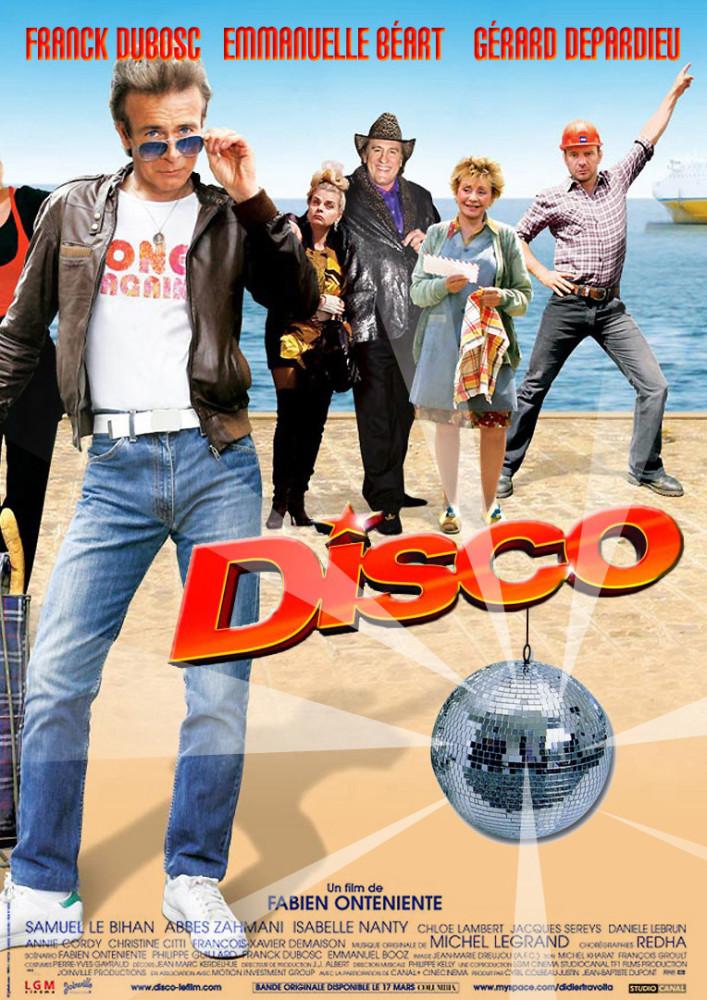 film disco dubosc
