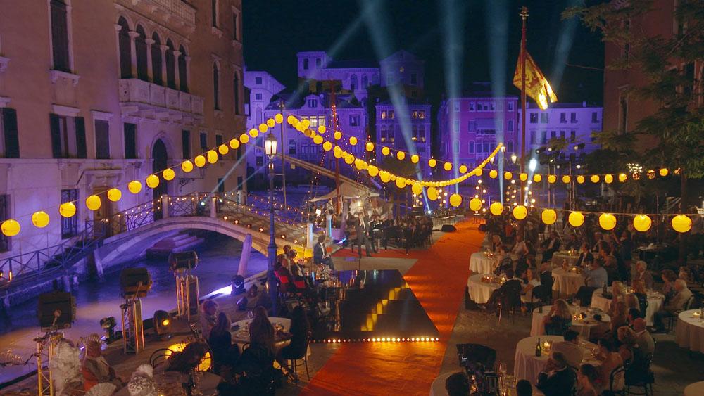 Soir de Fete Venise 17