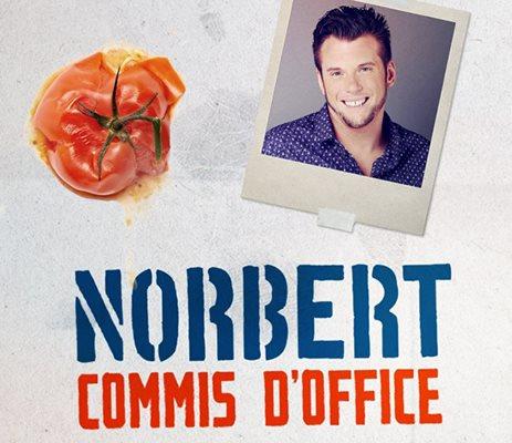 Norbert affiche ok